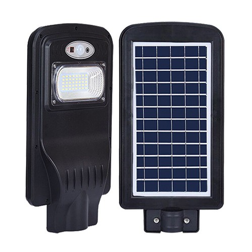 All in one solar light-20w